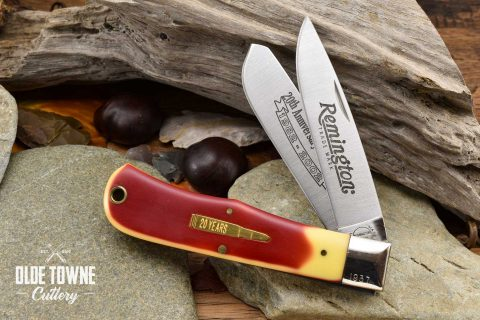Vintage Remington 20th Anniversary Bullet Trapper (C)