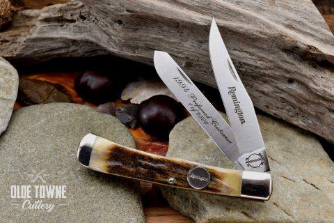 Vintage Remington Stag Trapper R12-S (C)