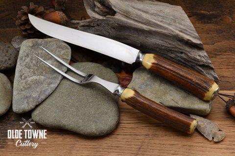 Vintage Remington Klean Blade 2 pc Set (C)