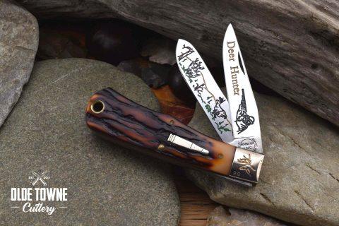 Vintage Remington Deer Hunter Bullet (C)