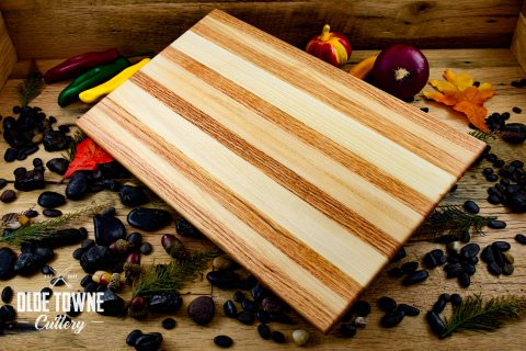 HP Woodworks Horizon 11 x 18 Cutting Board