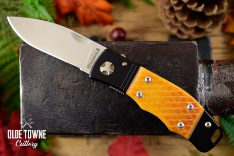 Pre-Owned Foster Lake Classic Folder (C)
