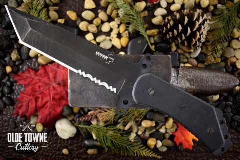 Pre-Owned Boker Plus Fixed Blade (C)