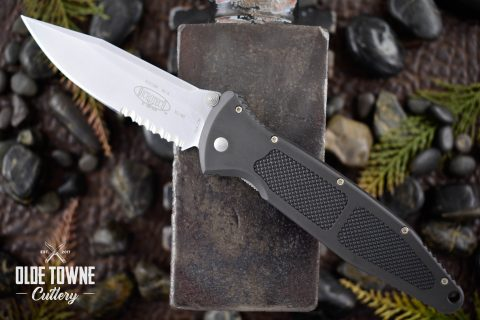 Pre-Owned Microtech Socom Elite #14 (C)