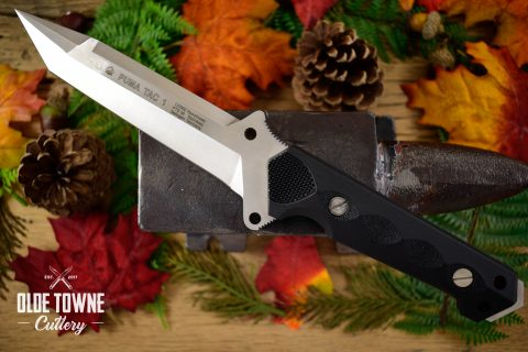 Vintage Puma TAC 1 Fixed Blade (C)