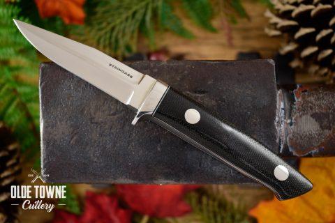 Pre-Owned Steingass Loveless Dagger #29 (C)