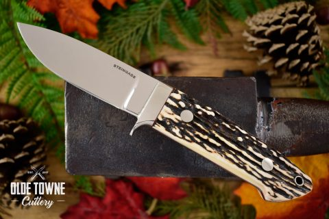 Pre-Owned Steingass Loveless Stag #33 (C)