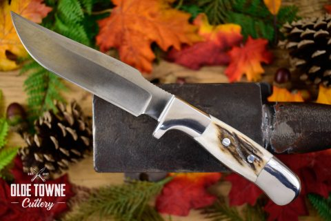 Pre-Owned Ruana Bonner Bowie Stag #80 (C)