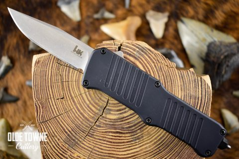 Hogue Knives 54050 HK Mini Incursion