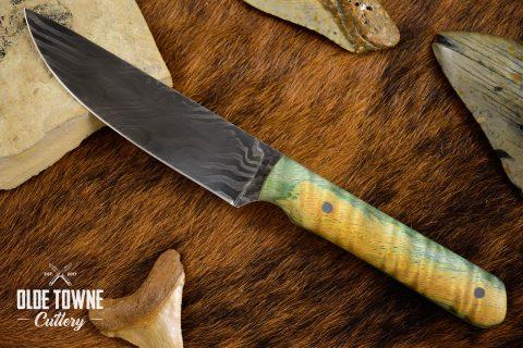 Jesse Crane Straight Back Hunter Maple (C)