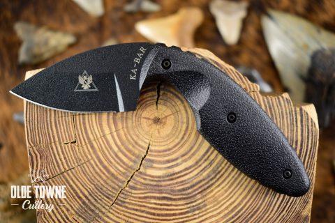 Ka-Bar KA1480 TDI Law Enforcement Knife
