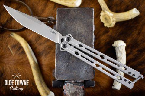 Kershaw 5150 Lucha Balisong/Butterfly Knife