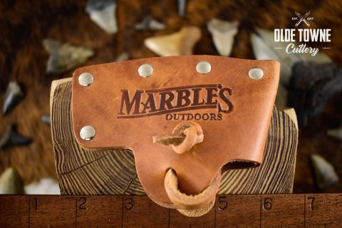 Marbles Small Axe Blade Cover MR10S