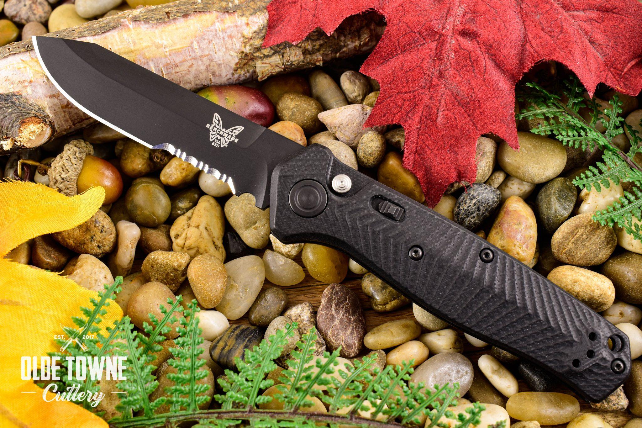 Benchmade Knives (17)