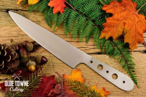 Chef Blade Blank J1208