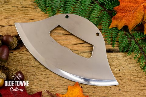 Arctic Ulu Blade Blank SS273