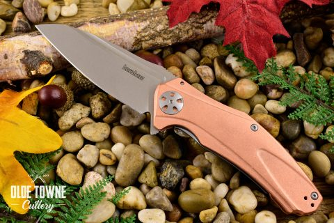 Kershaw 7008CU Copper Natrix XL