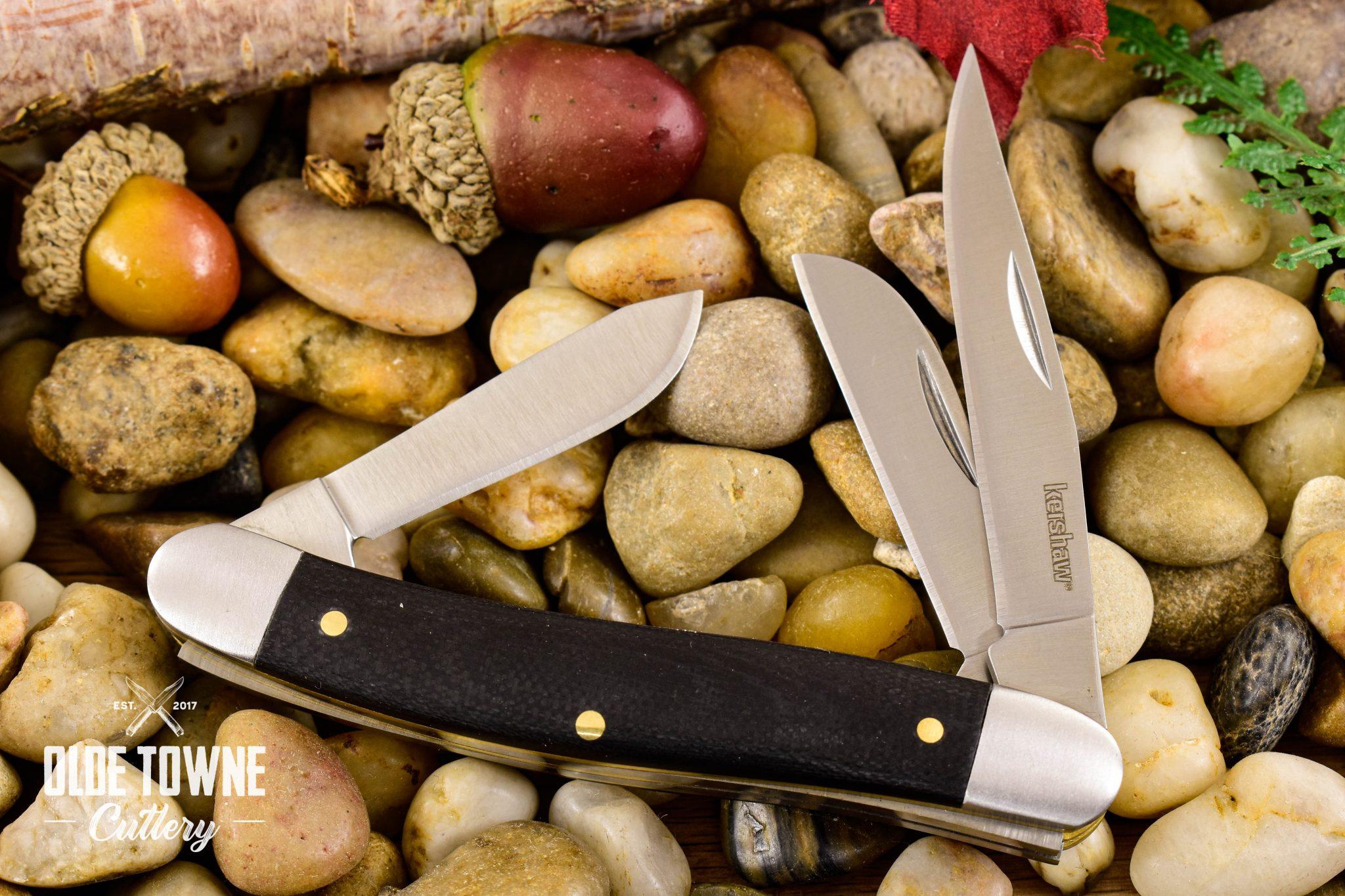 Kershaw Knives-0691