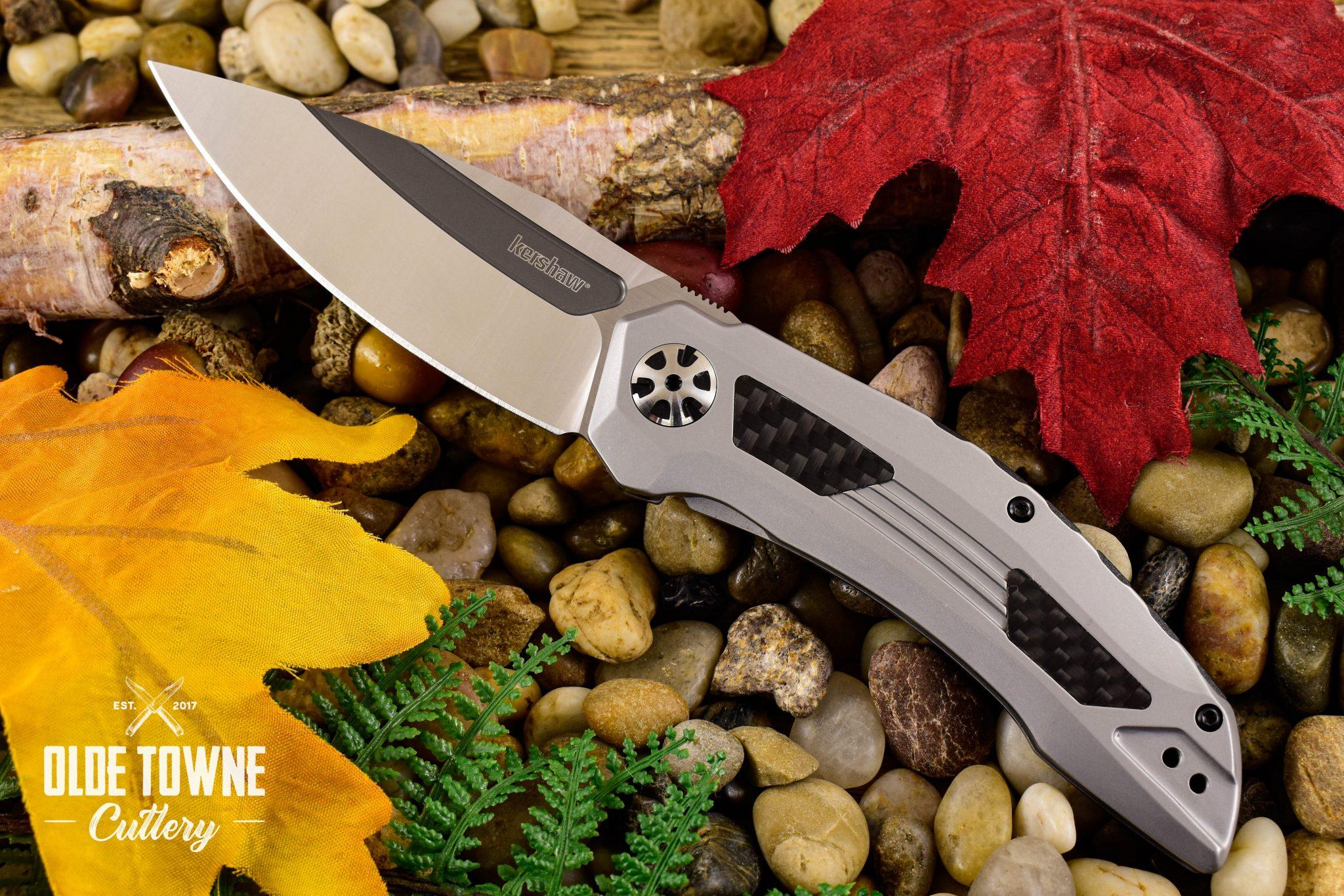Kershaw Knives-0704
