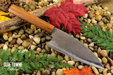 Rowland Cutlery Cooks Canary Wood (C)