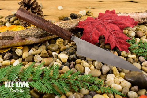 "Rowland Cutlery 4"" Petty Knife Cocobolo (C)"