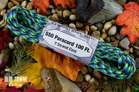 Parachute Cord Invader RG1252H