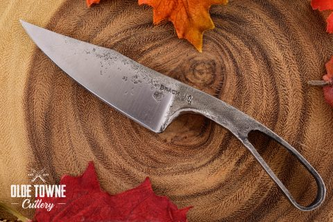 Paul Brach Knives Hand Forged #1 (C)