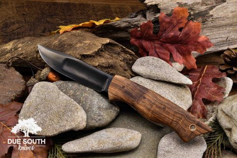Due South Knives Ideal Tribute Chechen