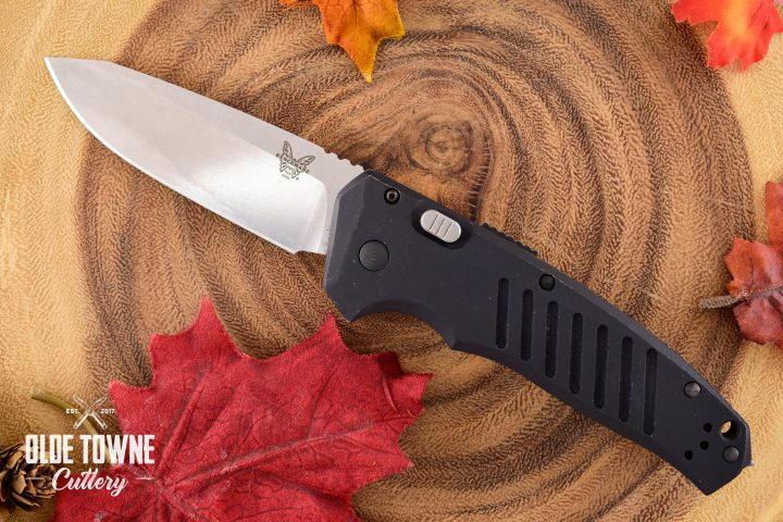 Pre-Owned Benchmade APB 6800 (C)