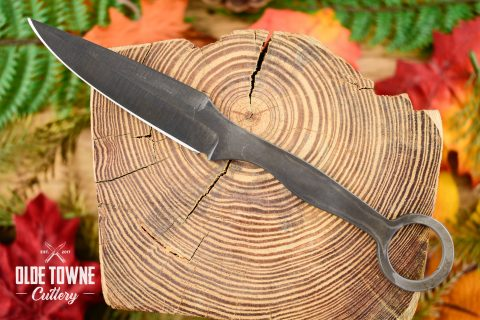 Rowland Cutlery SDT-1 Fixed Blade (C)