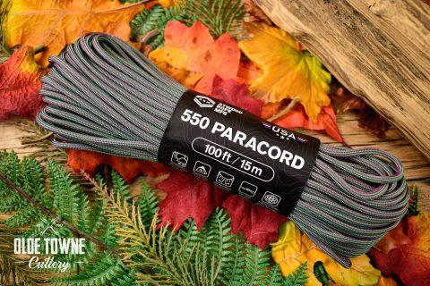 Parachute Cord Chameleon RG1295H