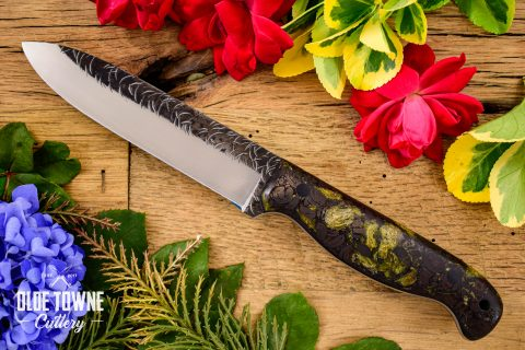 Dogwood Custom Knives Kephart Redux
