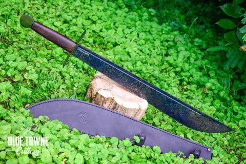 Condor CTK1025237HC Royal Falchion Sword