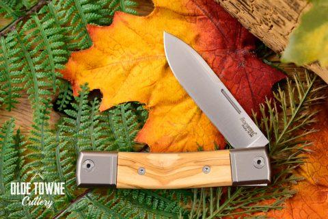 Lion Steel LSTBM2UL BestMan BM2 Olive