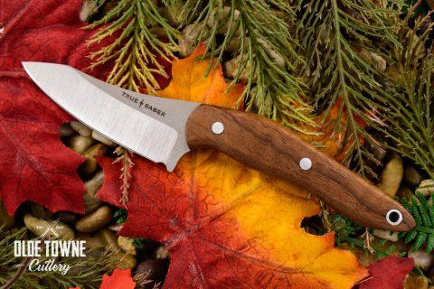 Pre-Owned True Saber N2 Neck Knife (C)