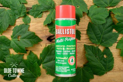 Ballistol BLL120069 Spray Lubricant