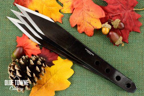 Condor CTK130312HC Half Spin Knife Set