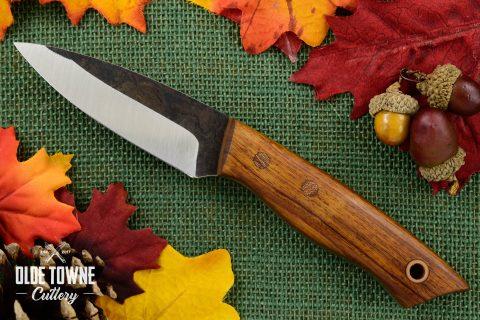 Due South Knives Cumberland Island Ironwood #2