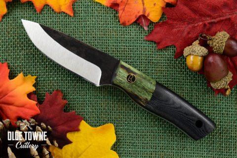 Due South Knives Chickamauga Htr Micarta