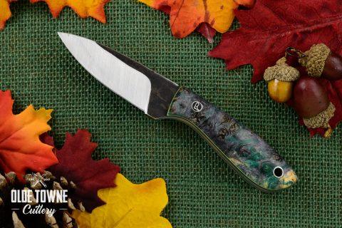 Due South Knives Springer Mtn Hiker Box Elder
