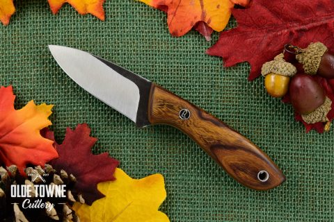 Due South Knives Springer Mtn Hiker Ironwood
