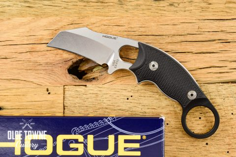 Pre-Owned Hogue EX-F03 Hawkbill (C)