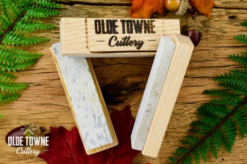 Olde Towne Cutlery Mini Sharpening Stone