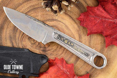 Ka-Bar KA1119 Forged Wrench Knife