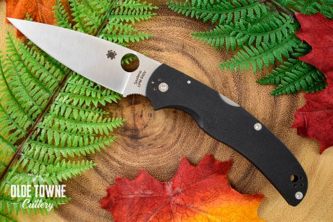 Spyderco C244GP Native Chief G10