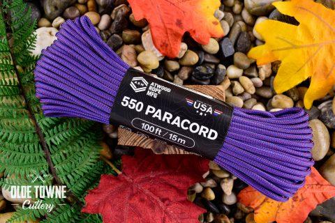 Parachute Cord Color-Changing Horizon RG1302H
