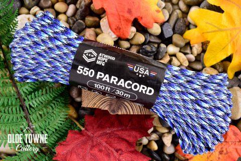 Parachute Cord Avalanche RG1249H