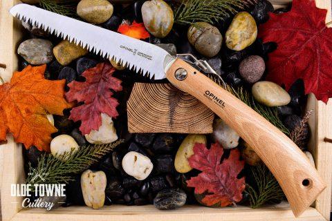 Opinel OP01198 No 18 Saw Knife