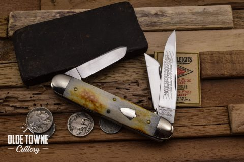 Vintage GEC #53 Cigar 2nd Cut Stag (C)