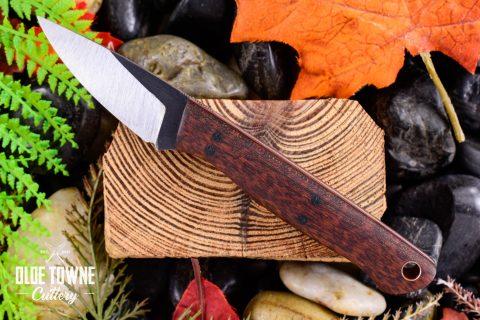 Rowland Cutlery Gentleman's EDC Snakewood (C)